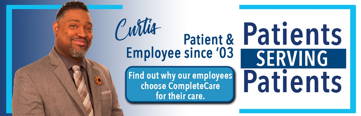 completeCareNJ org - Welcome To Complete Care